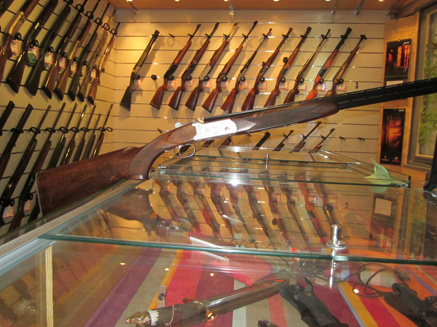 SUPERPOSE MERCURY CAL 20
