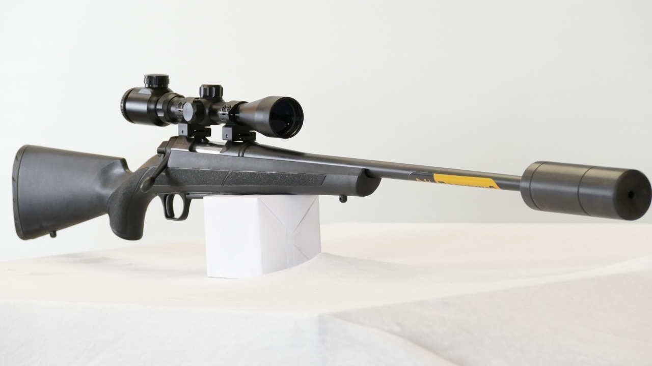 BROWNING A BOLT 3 COMPOSITE FILETEE