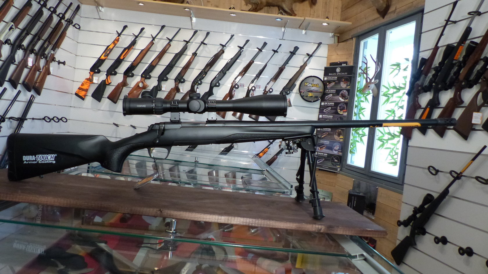 BROWNING X BOLT VARMINT Cal308 WIN