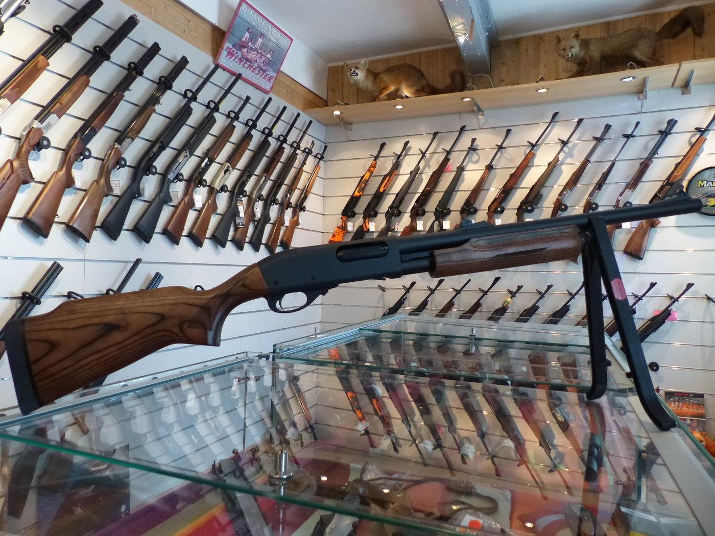 Résultat d'images pour fusil de chasse