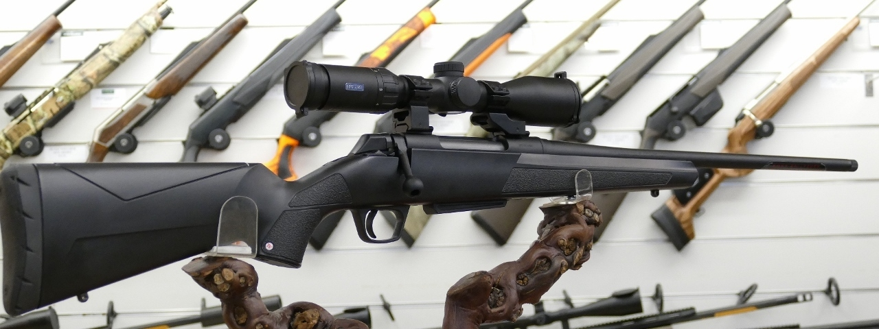 Winchester xpr pack lunette