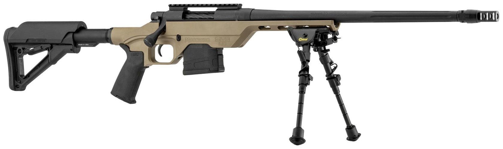 Mossberg MVP Serie LC Bolt Action