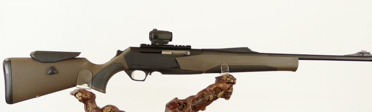 Browning Bar MK3 Composite HC Brown Adjust