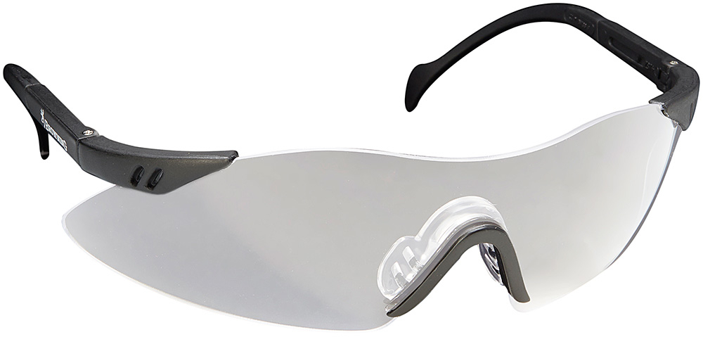 Lunettes de protection BROWNING CLAYBUSTER BLANC