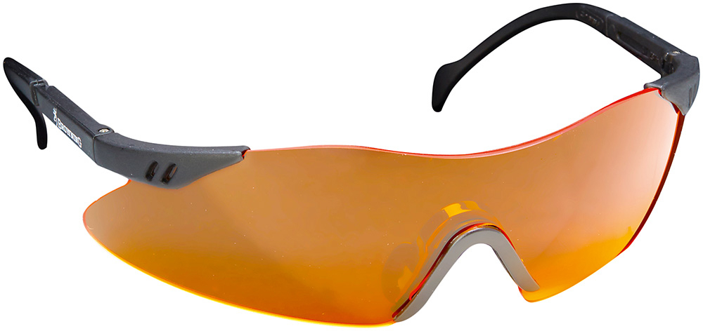 Lunettes de protection BROWNING CLAYBUSTER ORANGE