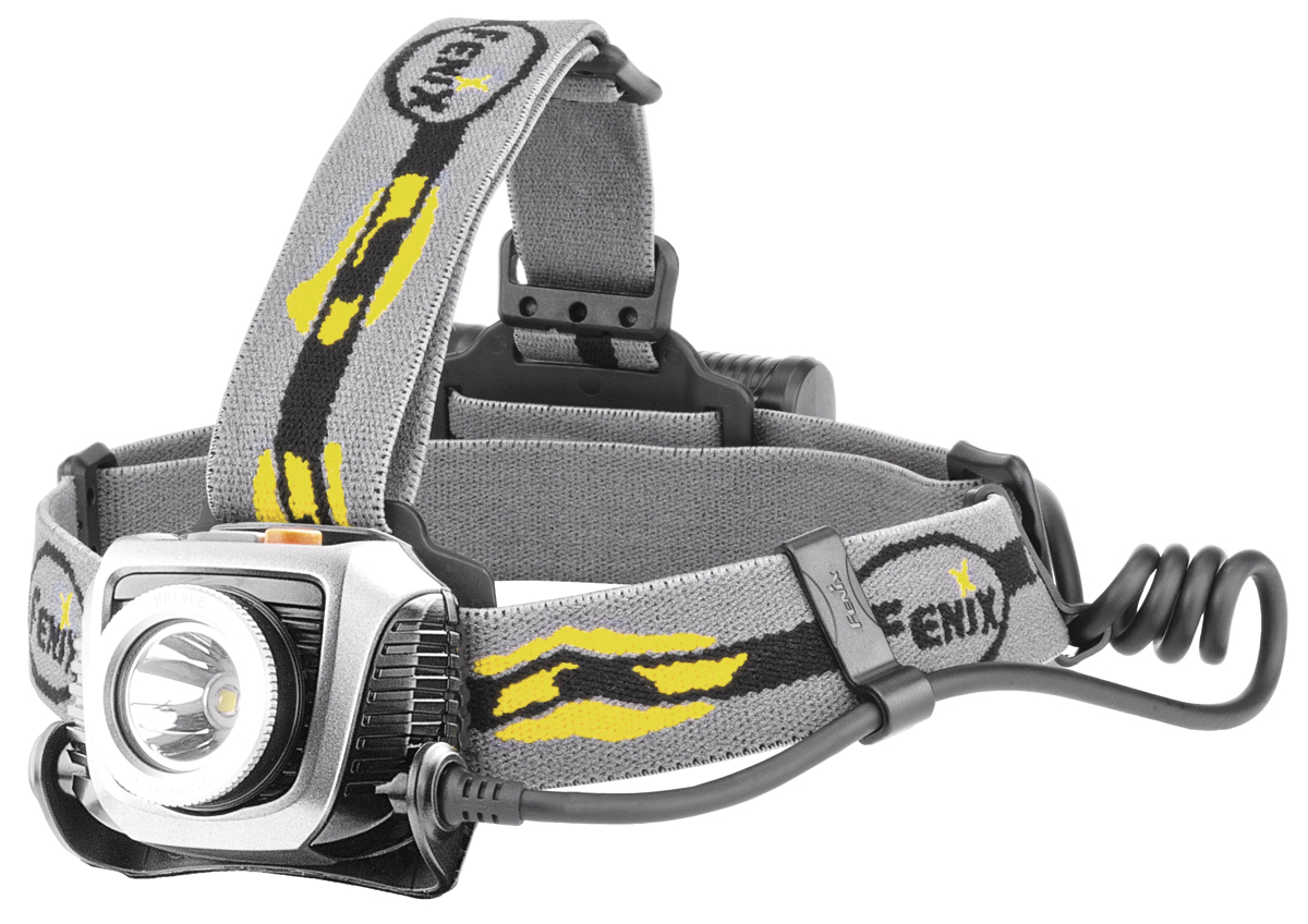 Lampe frontale FENIX HP 15 Ultimate Edition