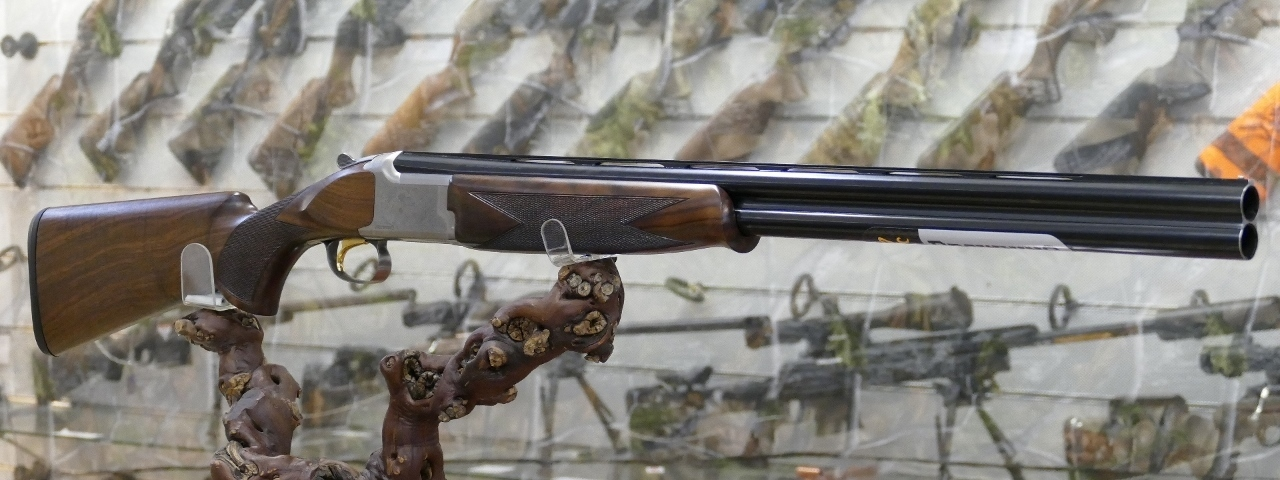 Browning B525 Game One