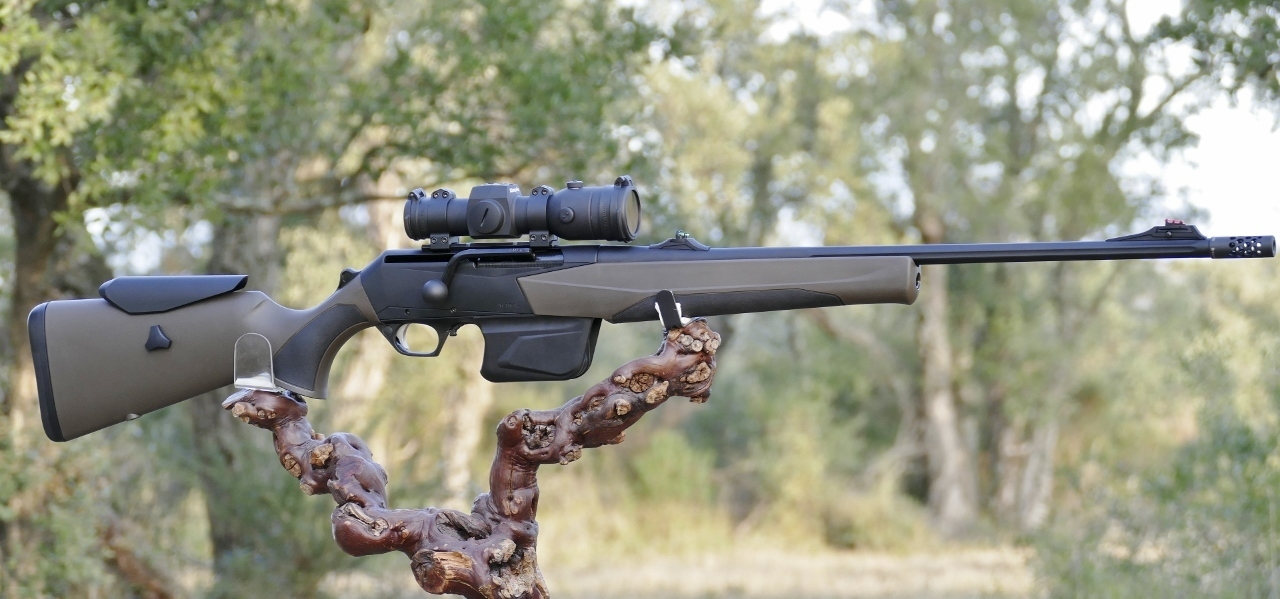 Browning Maral SF Composite Brown