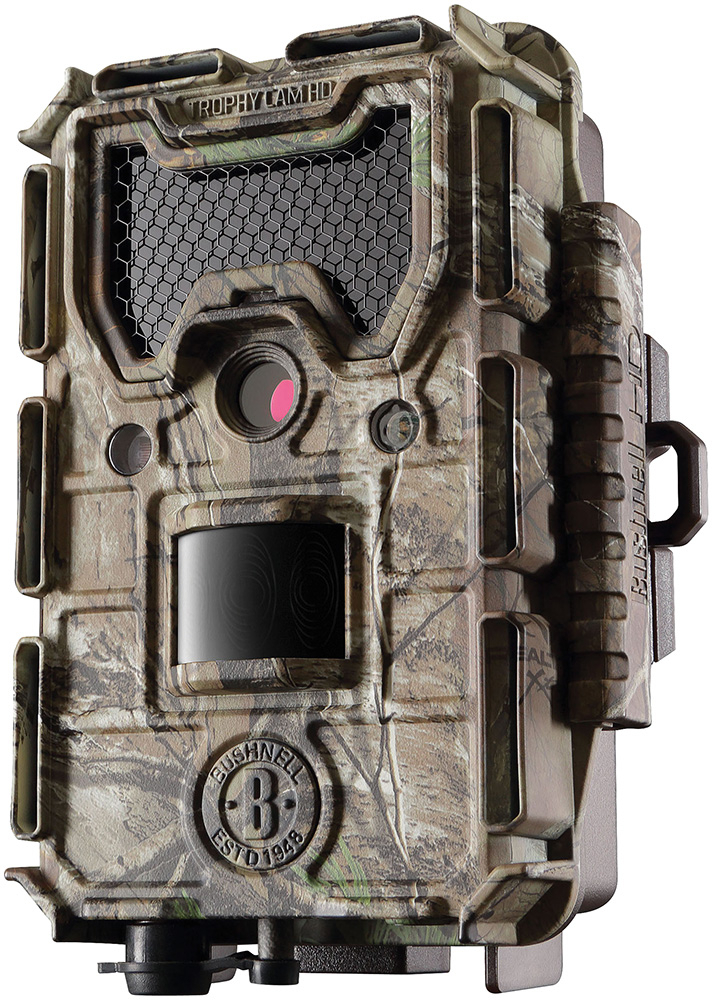 Bushnell Trophy Cam HD No-Glow 2015