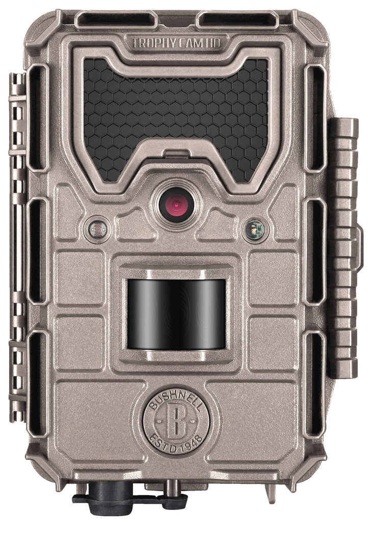 Bushnell Trophy Cam HD Agressor