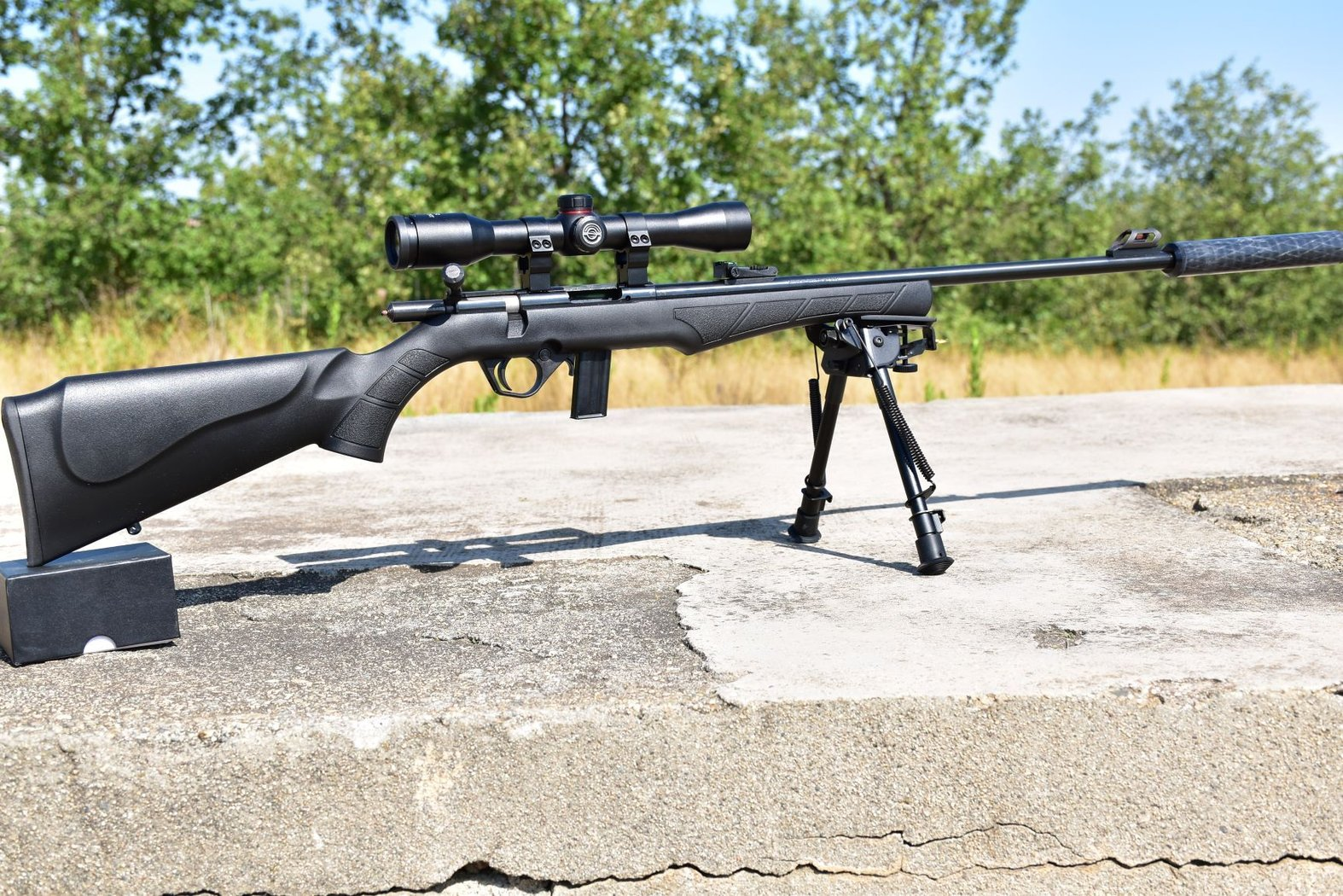 Rossi Bolt Action 22lr