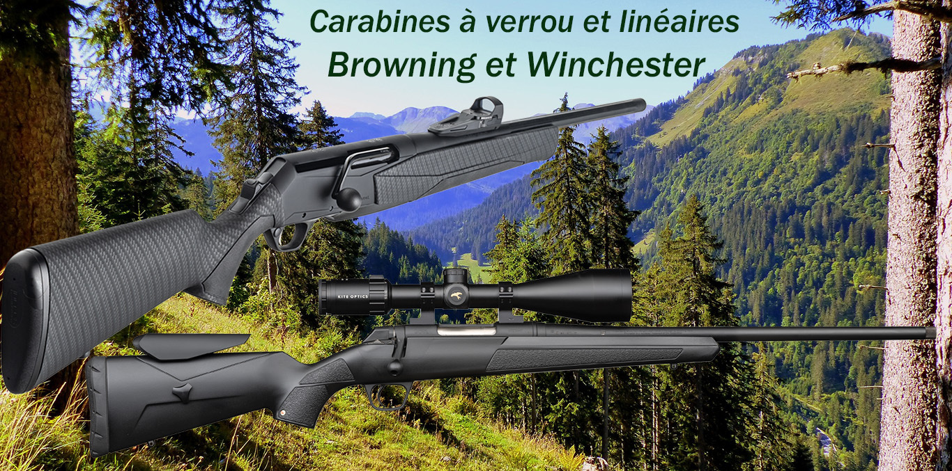 carabines-a-verrou-browning-et-winchester-boulouchasse